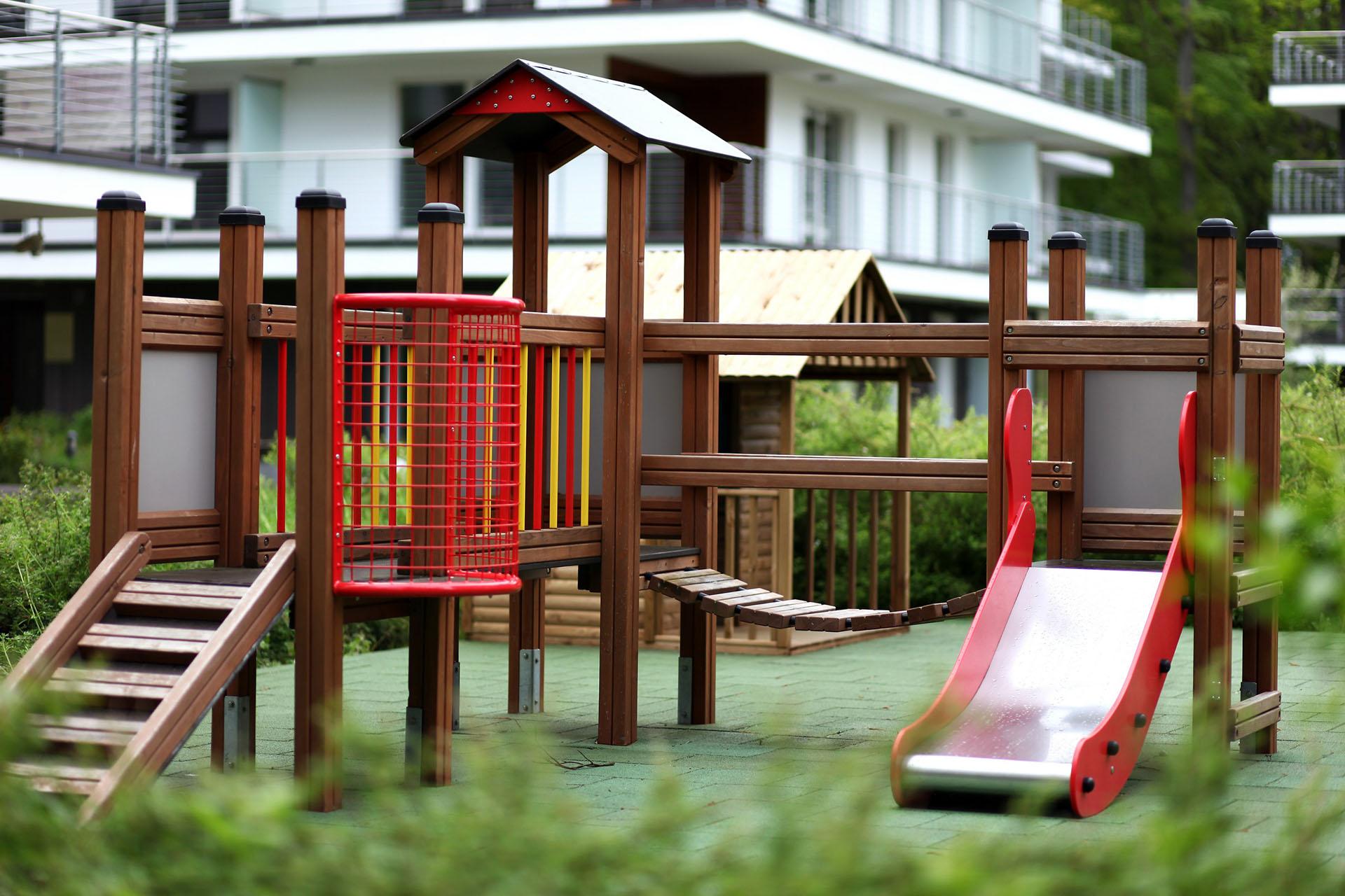 Slider zdjęcie 3 - Golden Tulip Międzyzdroje Residence