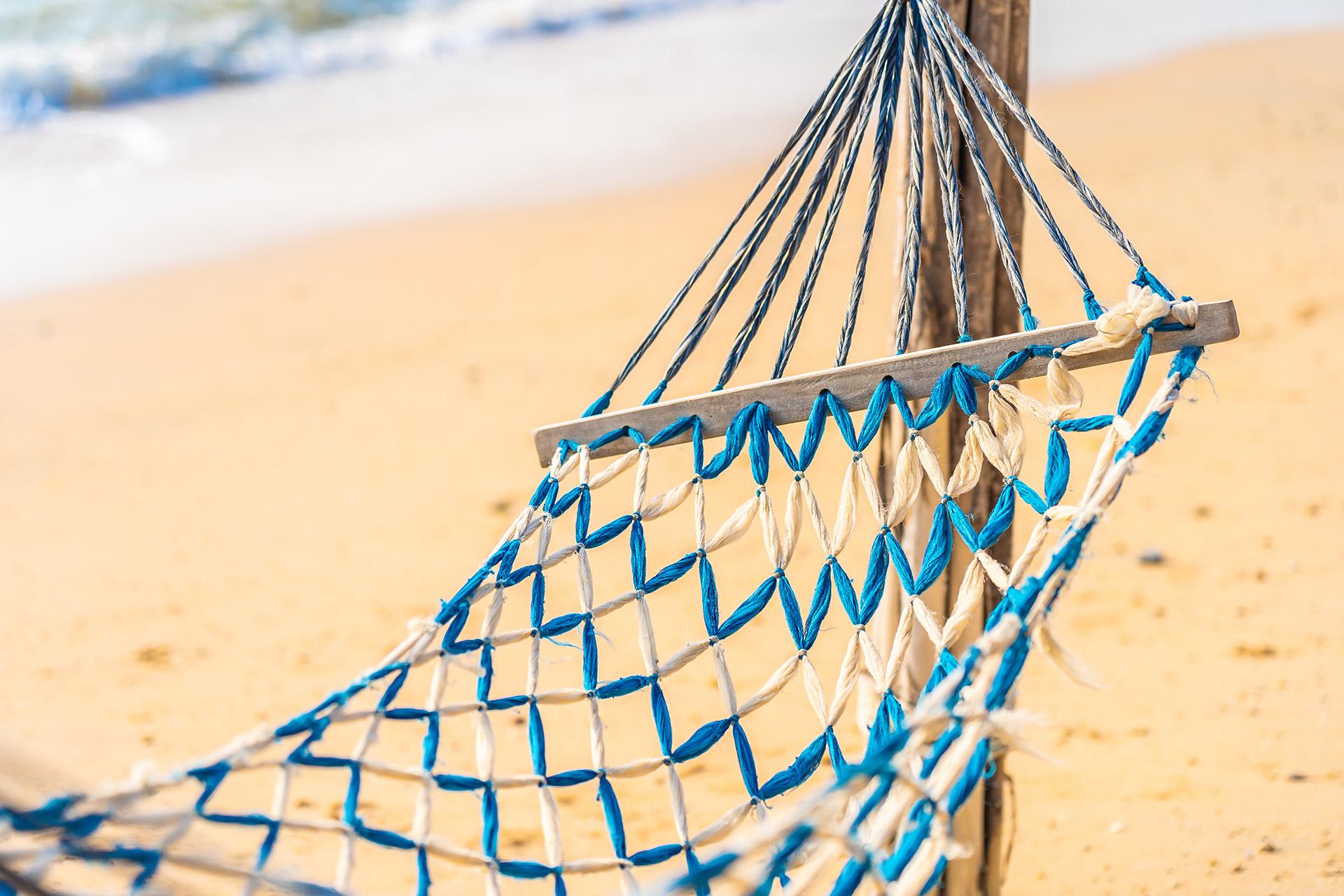 MAI- Wochenende am Strand